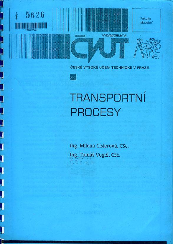 Transportní procesy